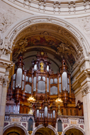 berliner dom pipe organ