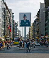 checkpoint charlie west guard