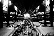 Budapest's Great Market Hall