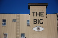 the big eye